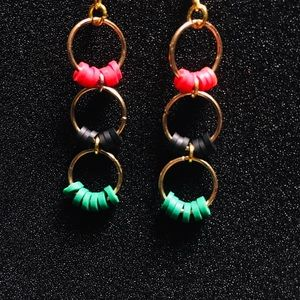 Motherskiss Jewelry - CULTURE